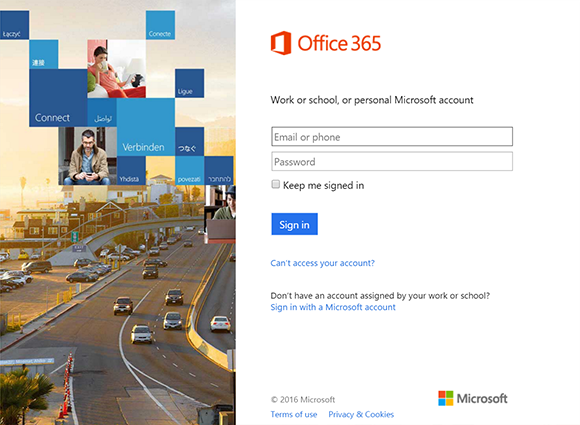 Louis-Charles Gagnon Blog | How to bypass the Office 365